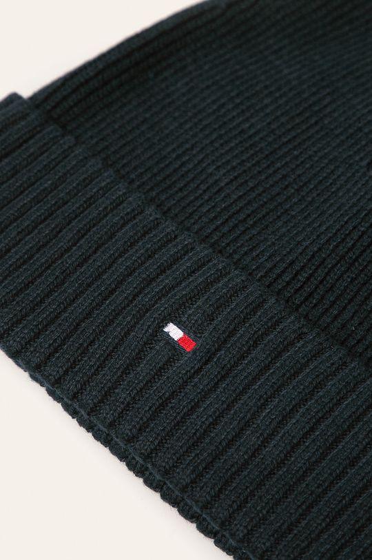 Tommy Hilfiger - Čepice  Hlavní materiál: 95% Bavlna, 5% Kašmír