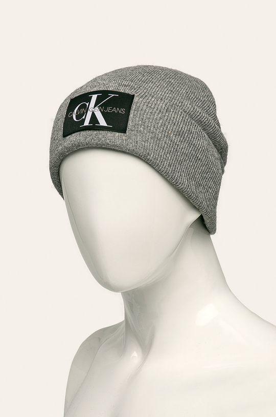 Calvin Klein Jeans - Čepice a šála Hlavní materiál: 100% Bavlna