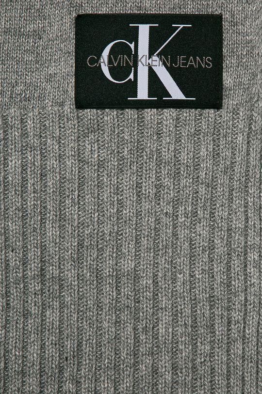 Calvin Klein Jeans - Čepice a šála Pánský