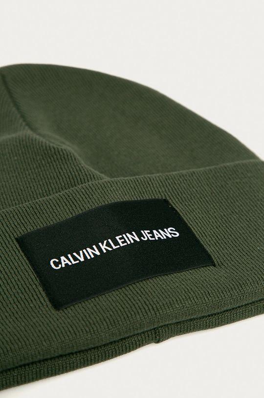 Calvin Klein Jeans - Čiapka  100% Bavlna