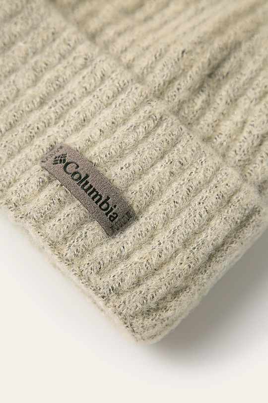 Columbia - Caciula Materialul de baza: 60% Acril, 3% Elastan, 25% Poliamida, 12% Poliester   Alte materiale: 100% Poliester