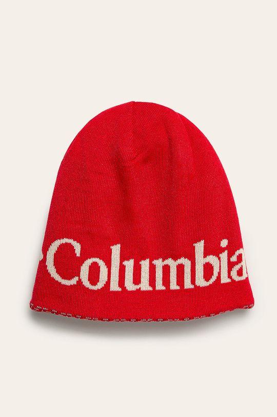 rosu Columbia - Caciula