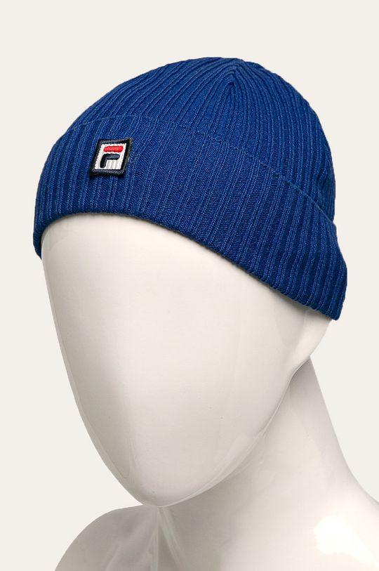 Fila - Czapka niebieski