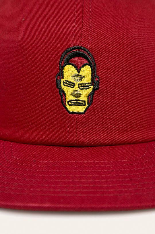 Vans - Čiapka x Marvel červená