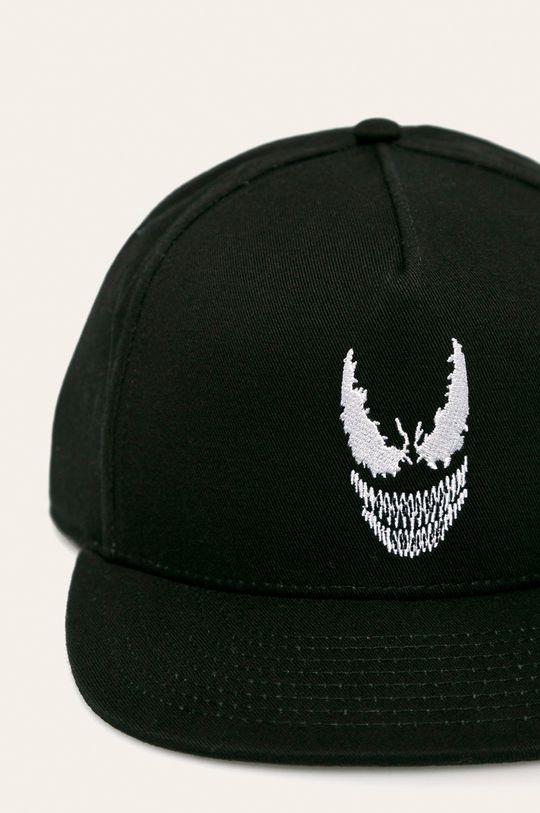 Vans - Čiapka x Marvel čierna