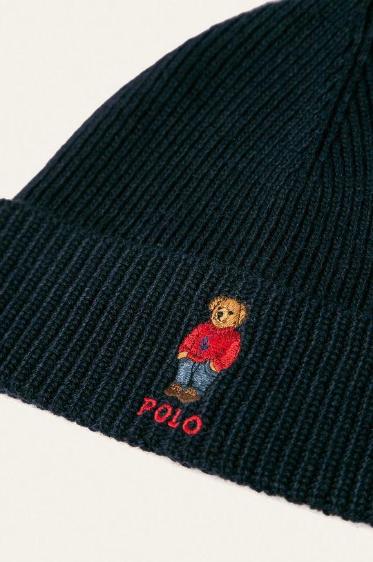 Polo Ralph Lauren - Čepice  50% Akryl, 30% Nylon, 20% Vlna