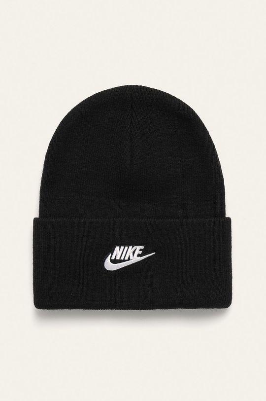 černá Nike Sportswear - Čepice Unisex