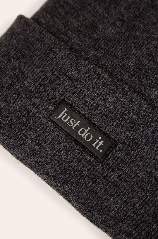 Nike Sportswear - Шапка сірий