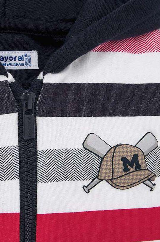 Mayoral - Detská tepláková súprava 74-98 cm  54% Bavlna, 2% Elastan, 44% Polyester