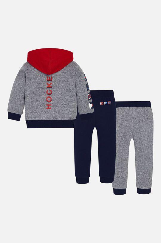 Mayoral - Detská súprava (3-pak) 92-134 cm  55% Bavlna, 1% Elastan, 44% Polyester