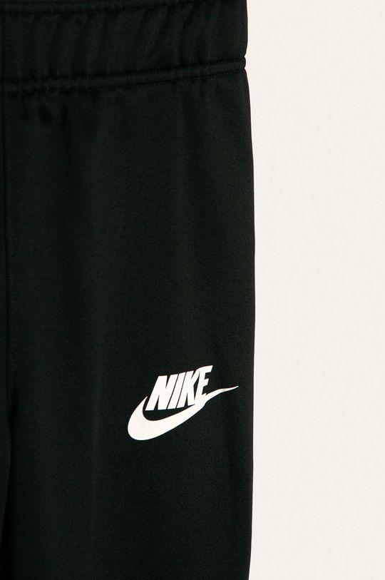 čierna Nike Kids - Detská tepláková súprava 122-170 cm