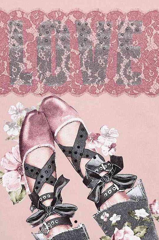 ružová Mayoral - Detská súprava 92-134 cm