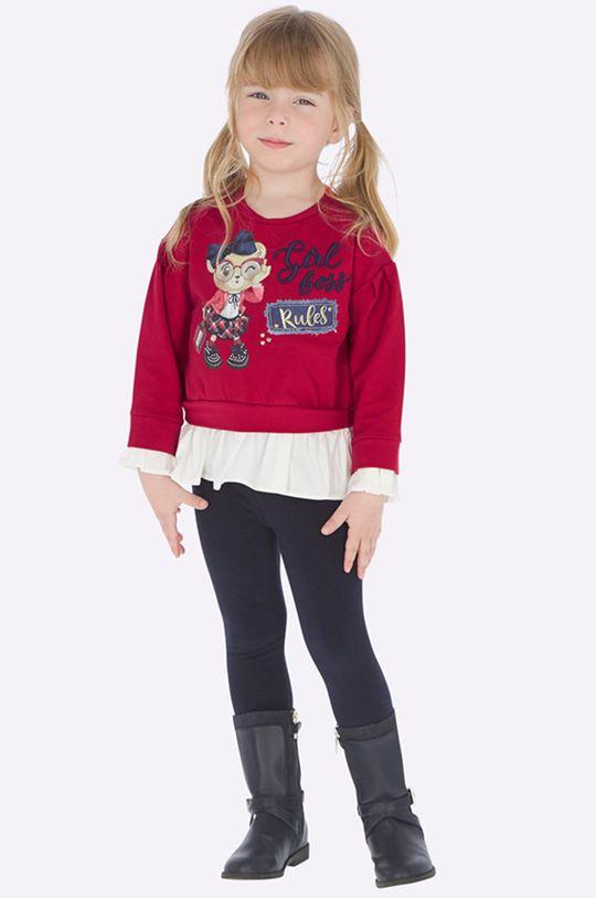 červená Mayoral - Detská súprava 92-134 cm Dievčenský