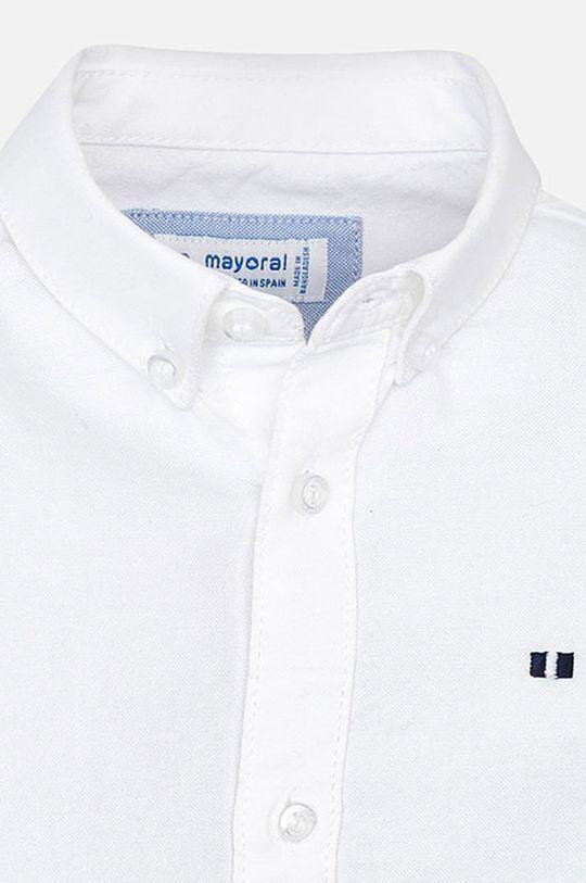 Mayoral - Detská košeľa 92-134 cm  100% Bavlna