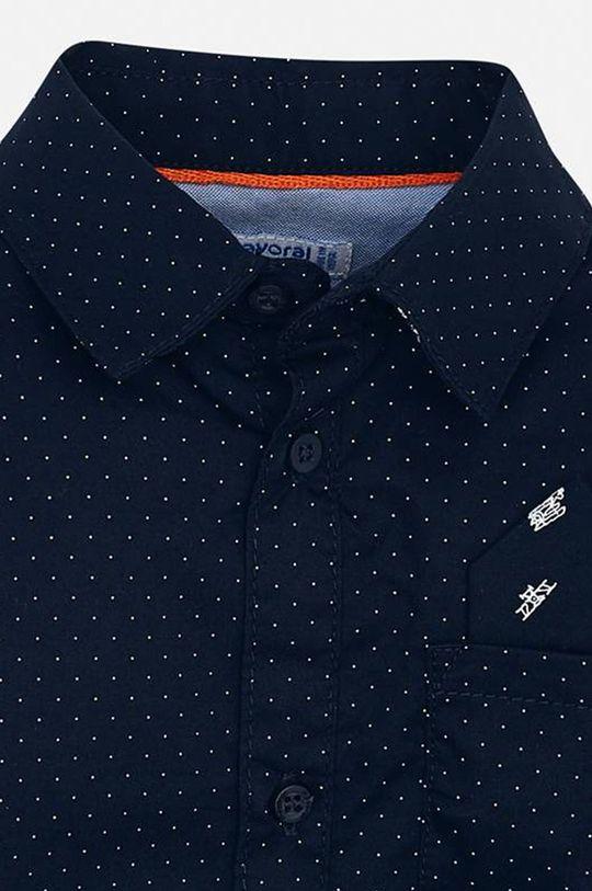 Mayoral - Detská košeľa 92-134 cm  Základná látka: 100% Bavlna