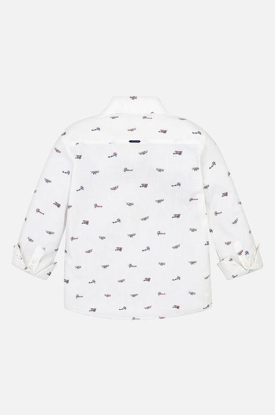 Mayoral - Detská košeľa 92 - 134 cm  Základná látka: 100% Bavlna