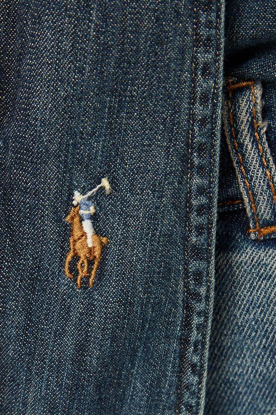 Polo Ralph Lauren - Džínová košile námořnická modř