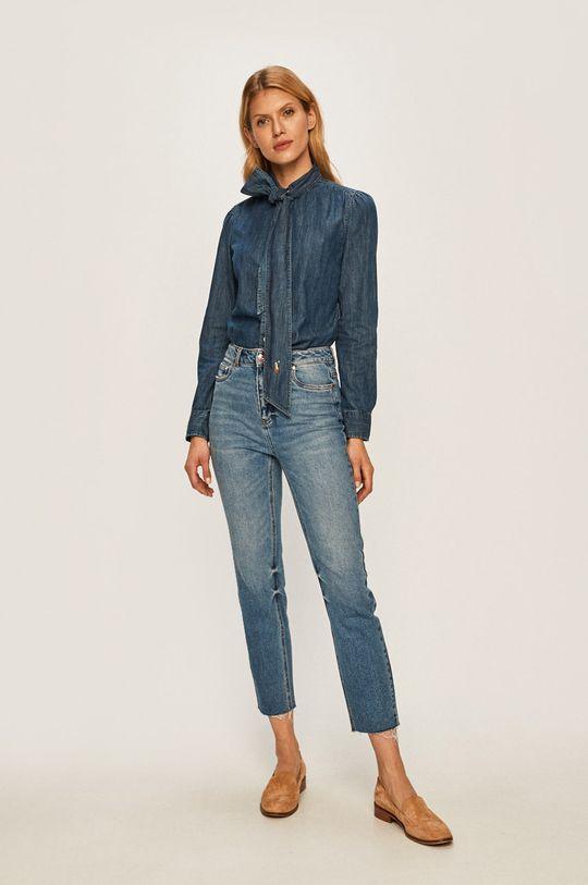 Polo Ralph Lauren - Džínová košile 100% Bavlna