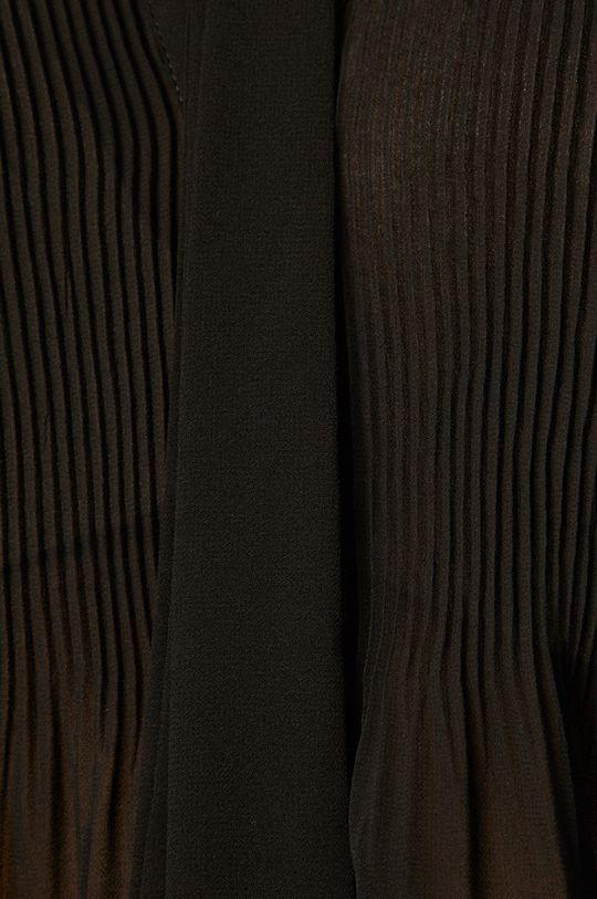 Pepe Jeans - Блуза Sui черен
