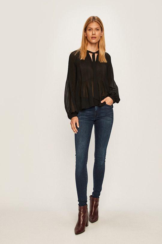 Pepe Jeans - Блуза Sui  100% Полиестер