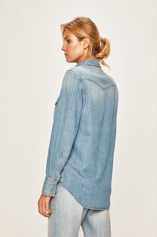 modrá Calvin Klein Jeans - Košeľa