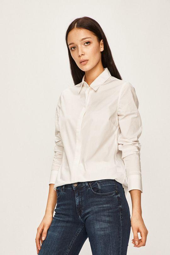 alb Calvin Klein Jeans - Camasa De femei
