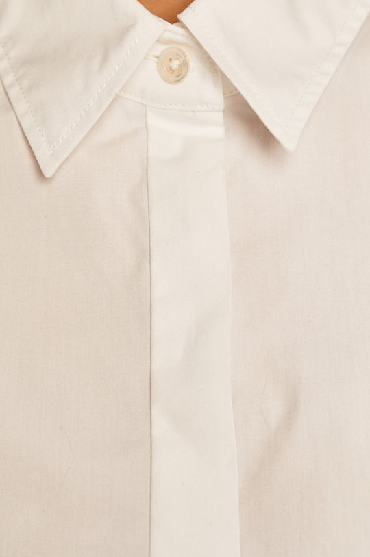 Calvin Klein Jeans - Camasa alb
