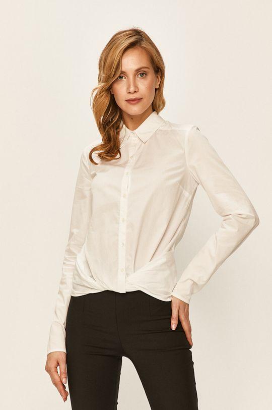 Patrizia Pepe - Košile bílá