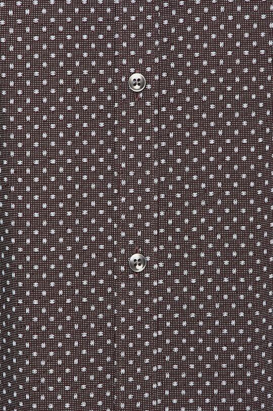 Jack & Jones - Koszula brązowy