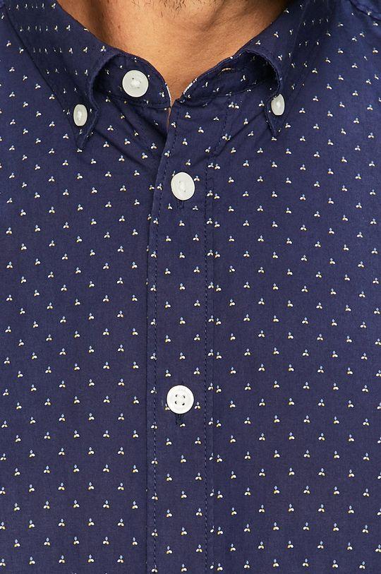 Pepe Jeans - Košile námořnická modř