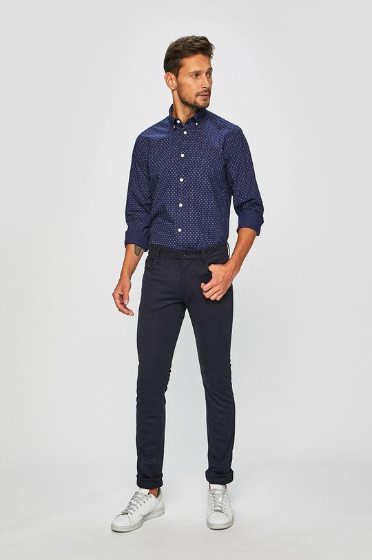 Pepe Jeans - Košile 100% Bavlna