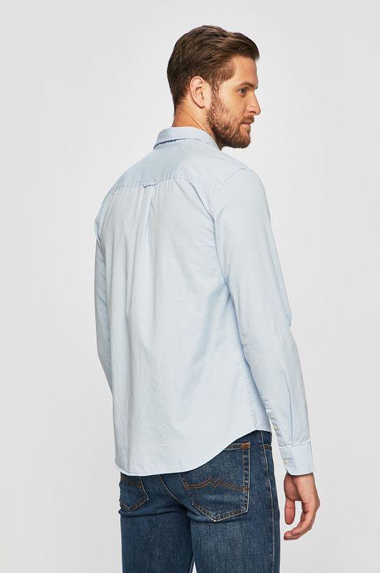 světle modrá Calvin Klein Jeans - Košile