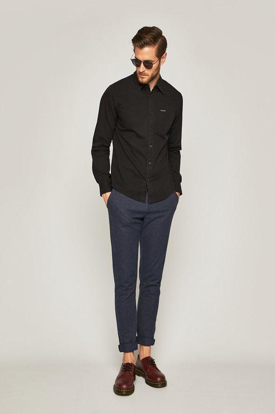 Calvin Klein Jeans - Košile 100% Bavlna