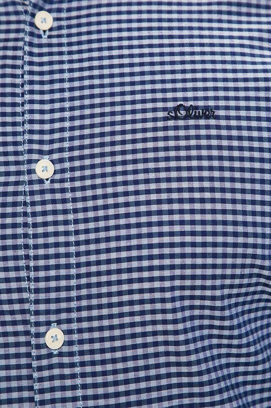 s. Oliver - Košeľa modrá