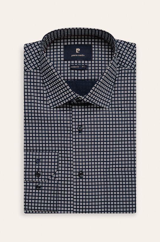 námořnická modř Pierre Cardin - Košile Pánský