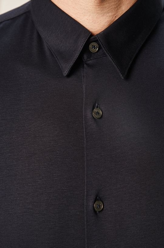 Pierre Cardin - Košile námořnická modř