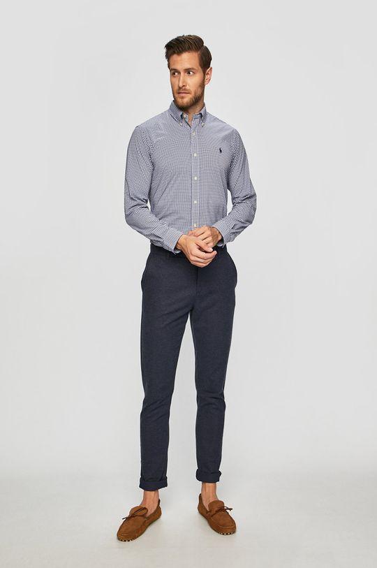 Polo Ralph Lauren - Košile  8% Elastan, 92% Nylon