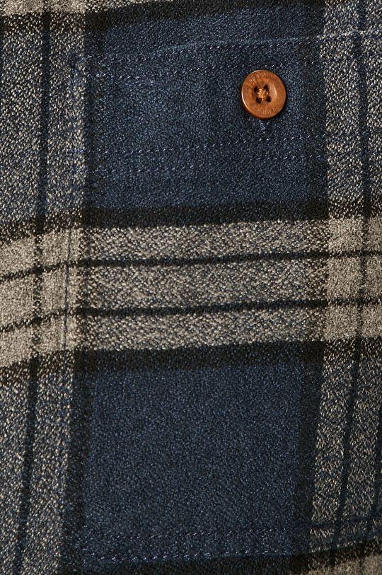 Premium by Jack&Jones - Košile námořnická modř
