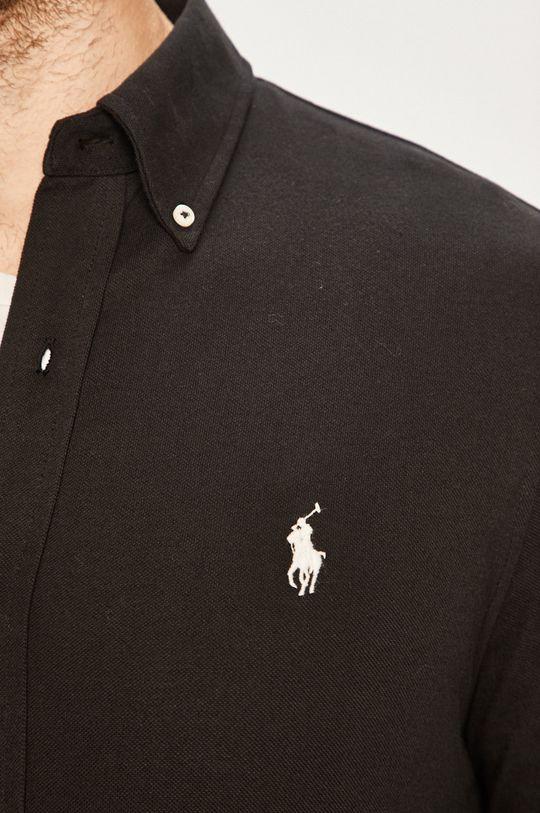 Polo Ralph Lauren - Koszula czarny