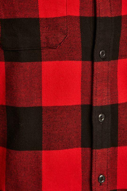 Levi's - Košeľa červená