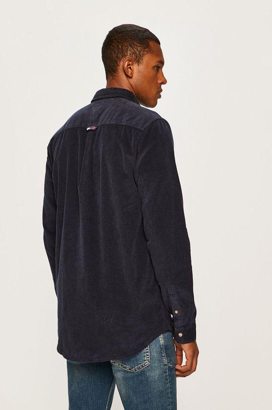 tmavomodrá Tommy Jeans - Košeľa