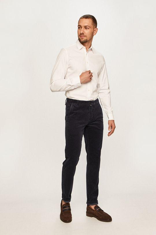 Marc O'Polo - Koszula 100 % Bawełna
