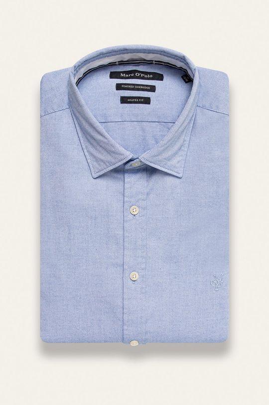 niebieski Marc O'Polo - Koszula Męski