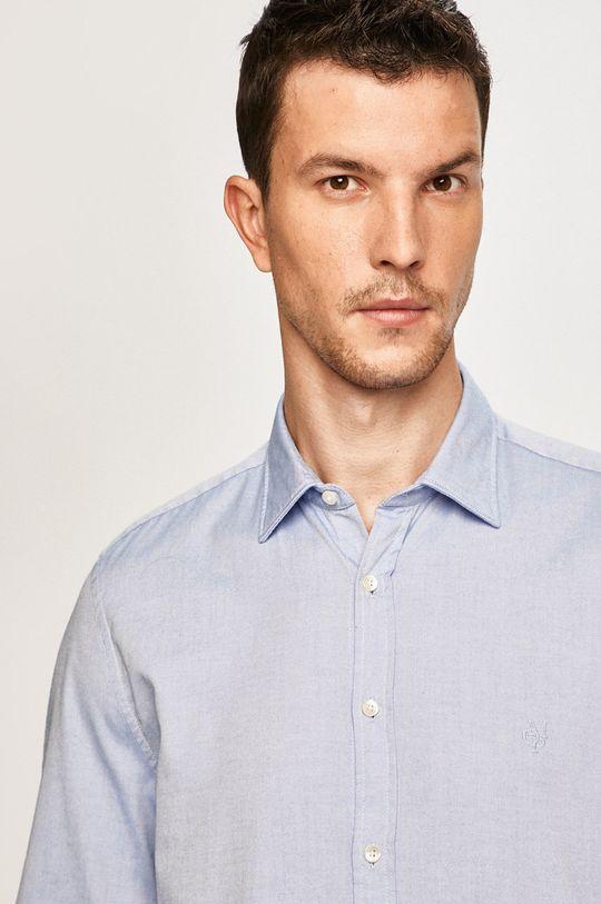 Marc O'Polo - Koszula niebieski