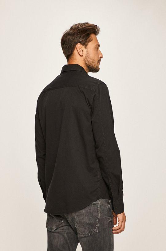 černá Calvin Klein Jeans - Košile