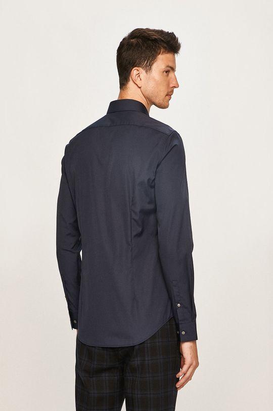 tmavomodrá Calvin Klein - Košeľa