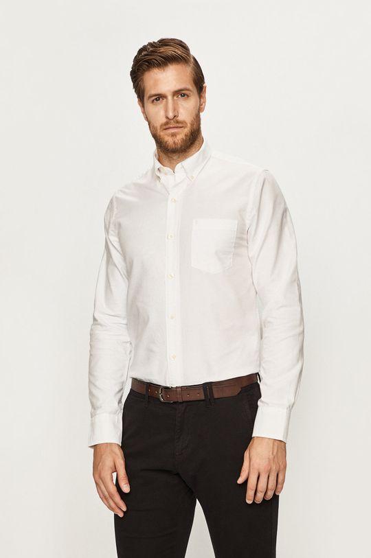 biela Izod - Košeľa Pánsky