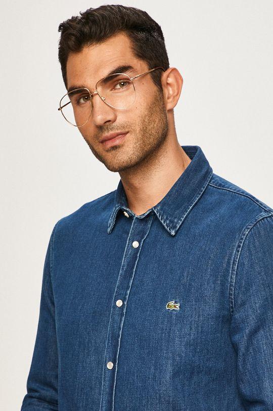 modrá Lacoste - Košeľa