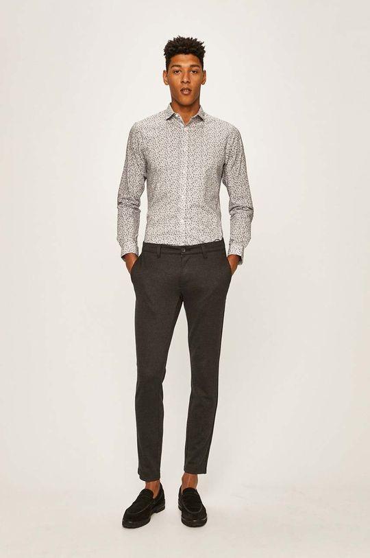 bílá Premium by Jack&Jones - Košile