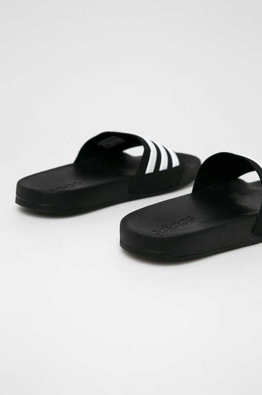 negru adidas - Slapi copii
